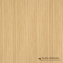 ROBLE MALLADO