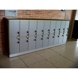 LOCKERS TIPO 1