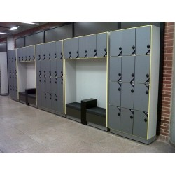 LOCKERS TIPO 2