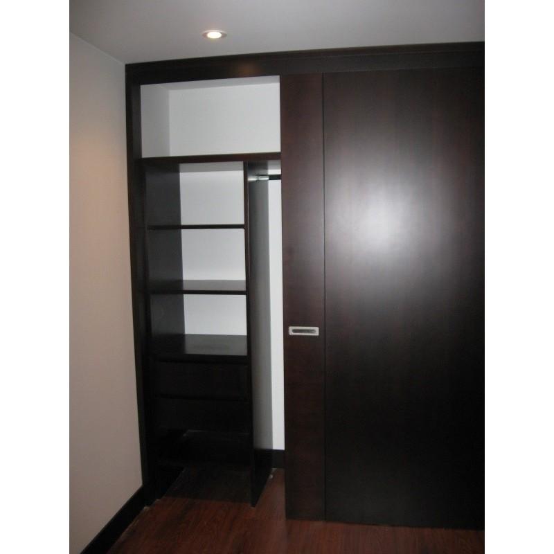 Closet Madera 1 Dimalca